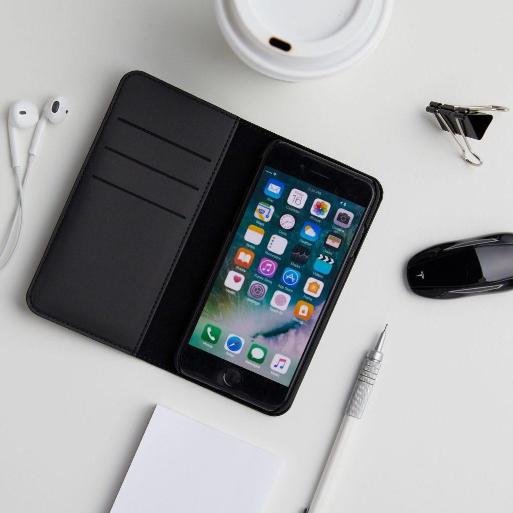 Tesla Releases Iphone Cases On Its Amazon Merchandise Store