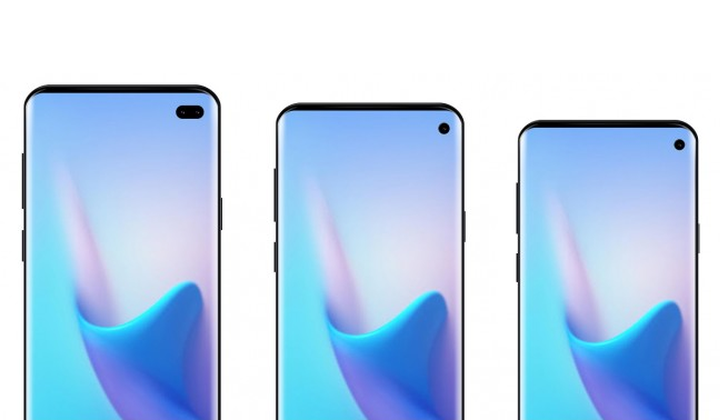 Samsung Galaxy S10 Series Fresh Leak Shows Full Specifications And Options
