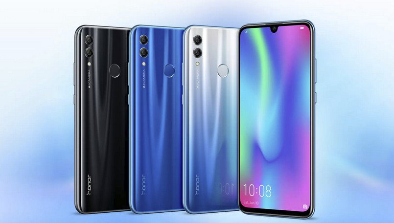 Honor 10i To Soon Release In Europe Might Be A Rebranded Model Of Honor 10 Lite