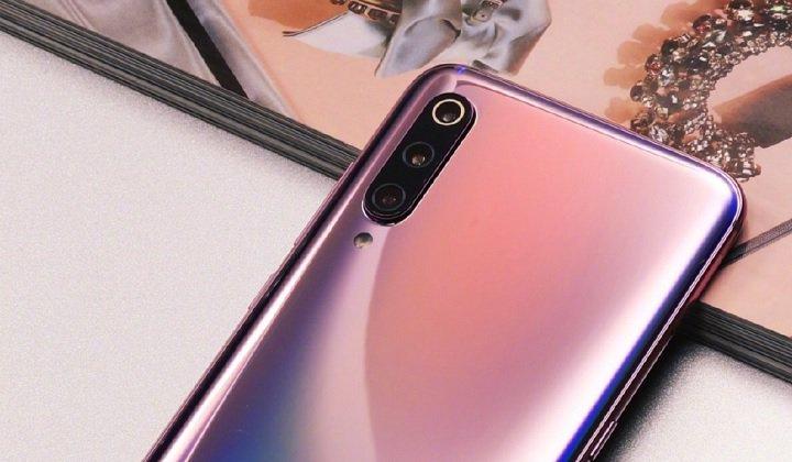 Xiaomi Mi 9 With 12 Gb Ram Scores Highest On Master Lu
