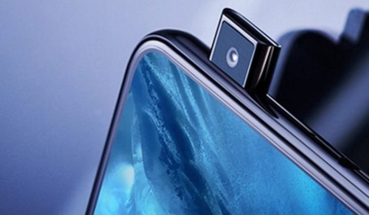 Samsung Galaxy A90 To Feature Pop-up Selfie Camera?
