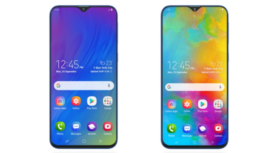Samsung Galaxy M10, M20 Sale Begins Today In India