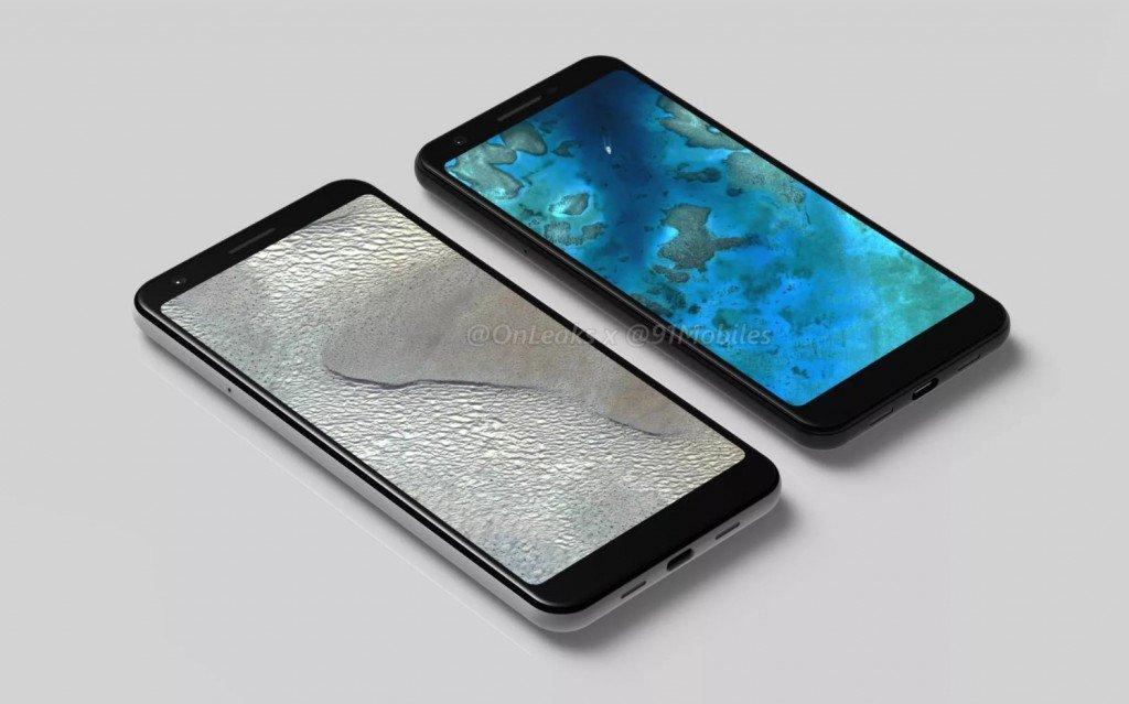 Google-Pixel-3-Lite-and-Pixel-3-XL-Lite