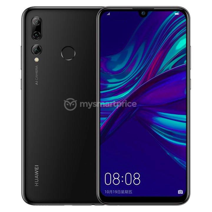 Huawei-Enjoy-9S-Black