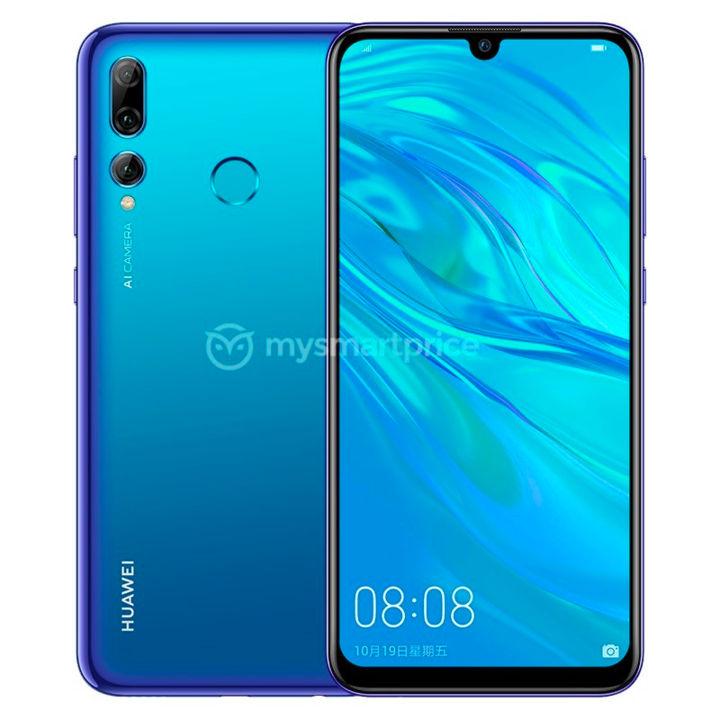Huawei-Enjoy-9S-Blue