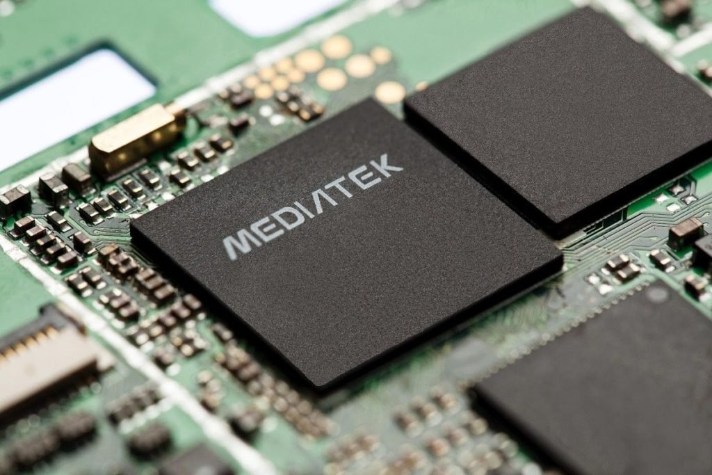 Mediatek 7nm 5g Chipset In Progress