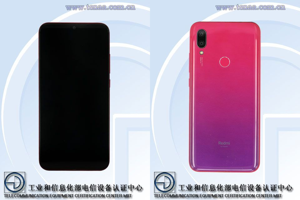 Redmi 7 Might Be The New Device Launching With Redmi Note 7 Pro