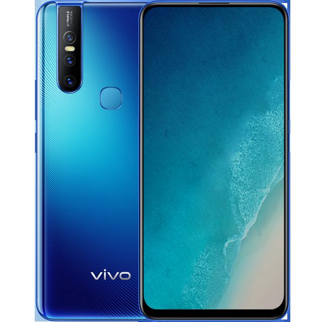 Vivo V15 Releases In Thailand