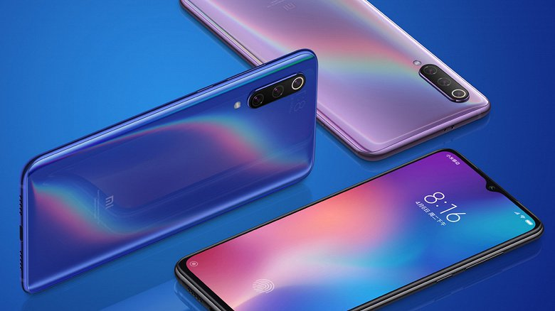 Xiaomi Mi 9X full specifications, price leaked ahead of April launch