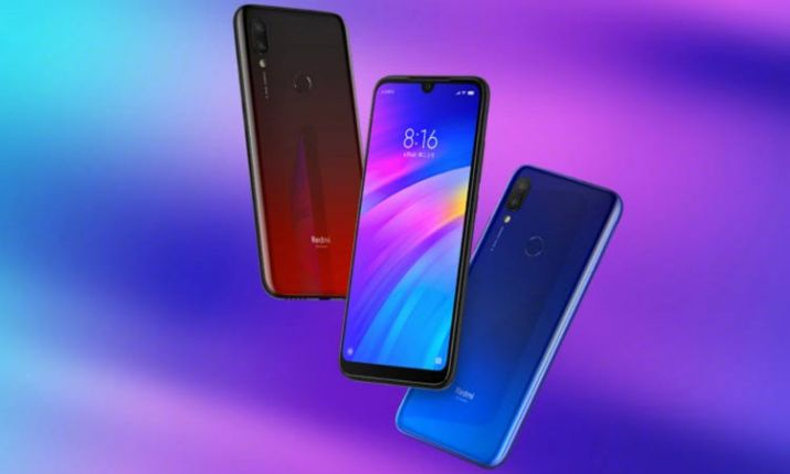 Xiaomi Redmi 7 tipped to debut soon in India