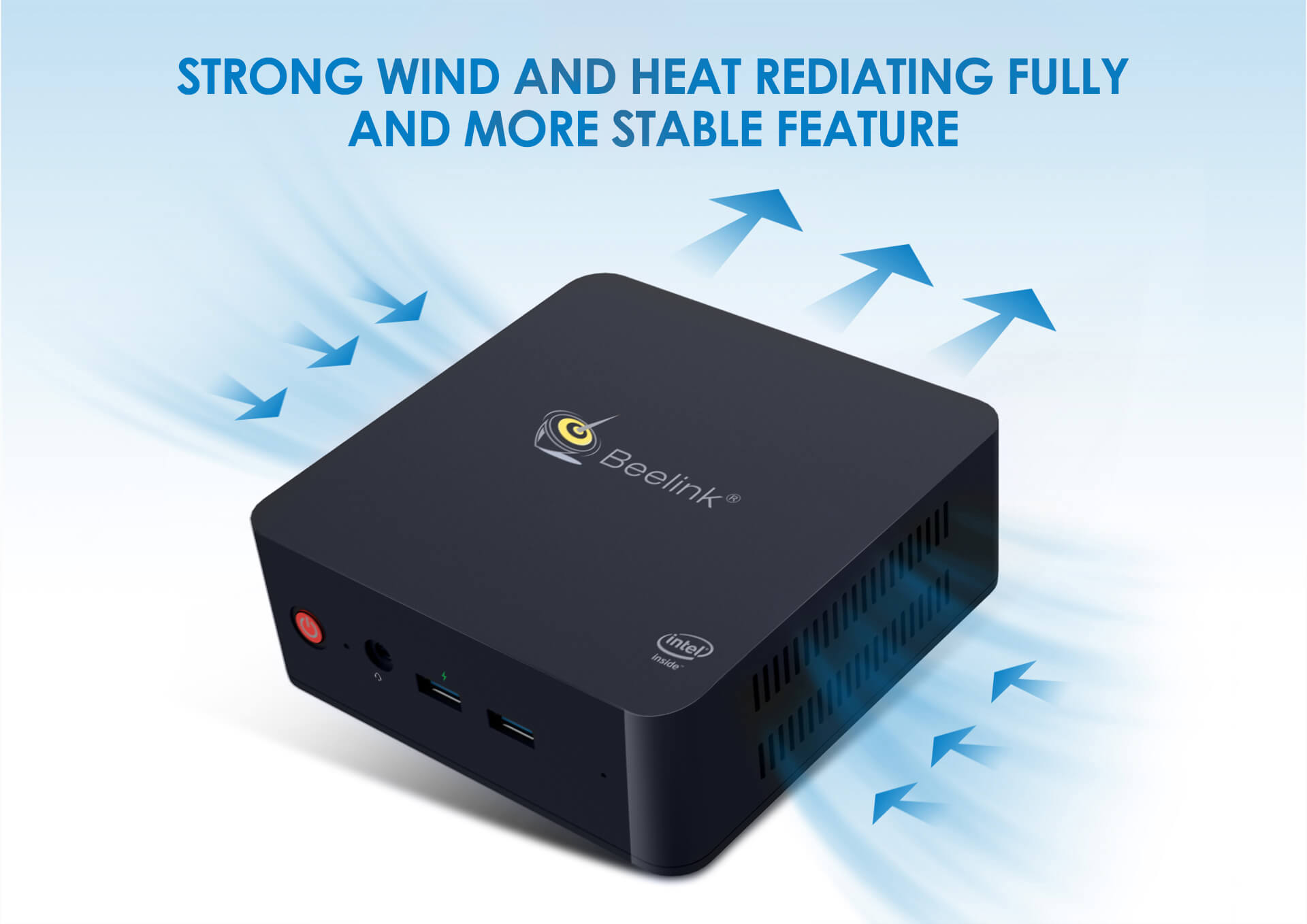 Beelink-L55-mini-PC-cooling