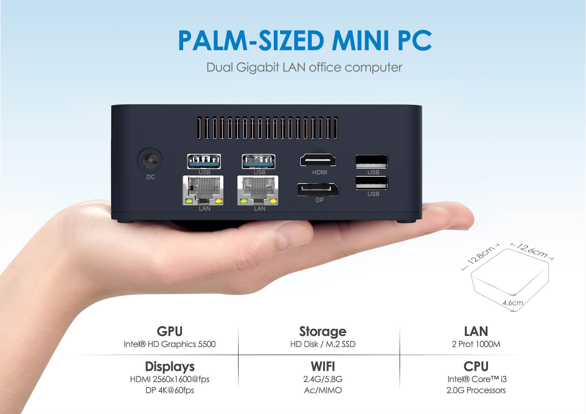 Beelink-L55-mini-PC