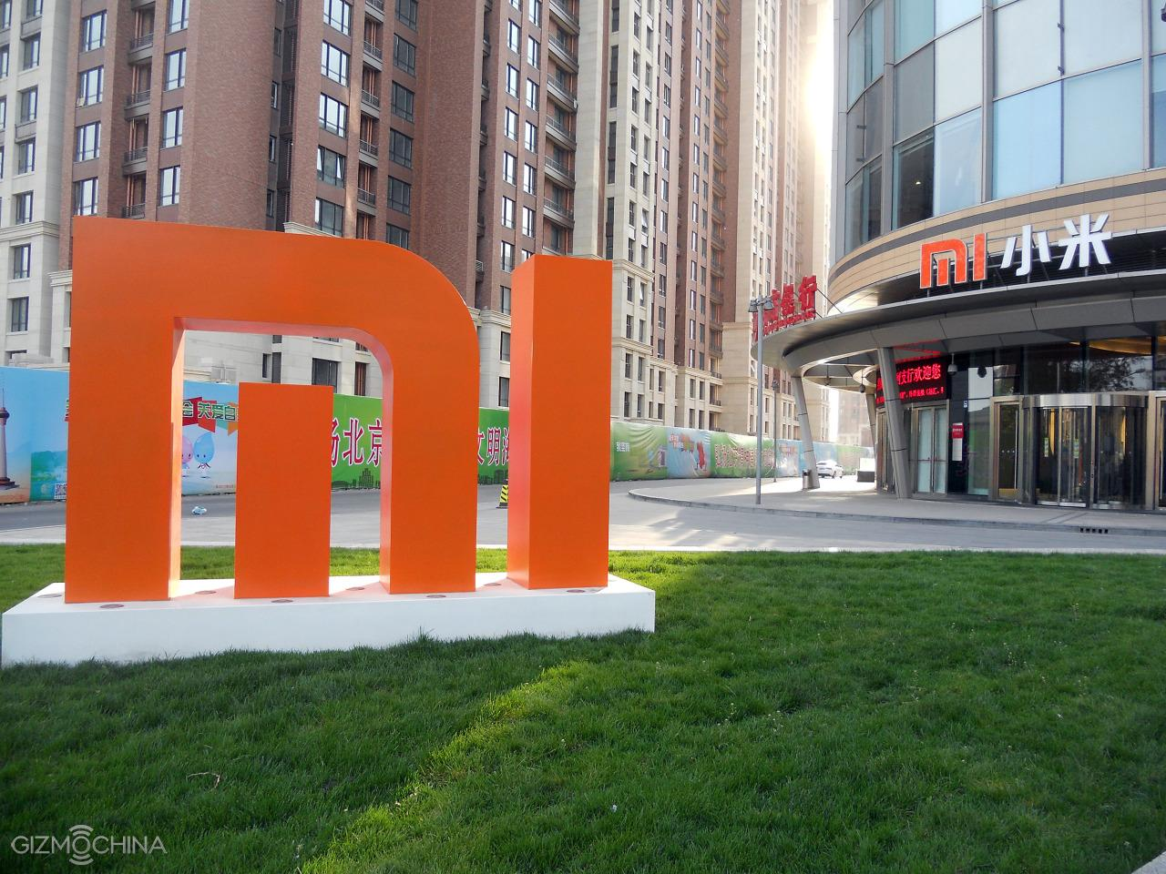 Xiaomi is giving out 1000 shares