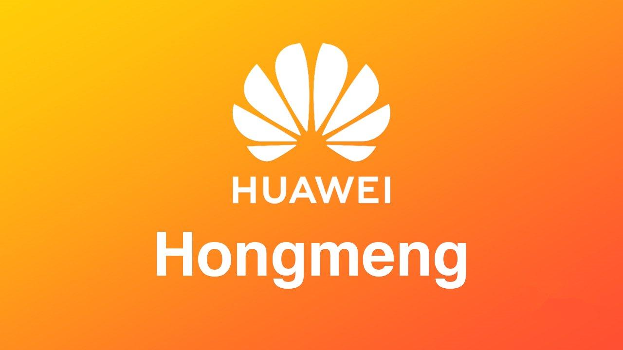 huawei-hongmeng