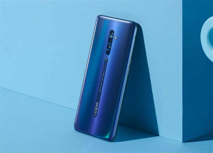 Oppo Reno2 is up for reservation in China