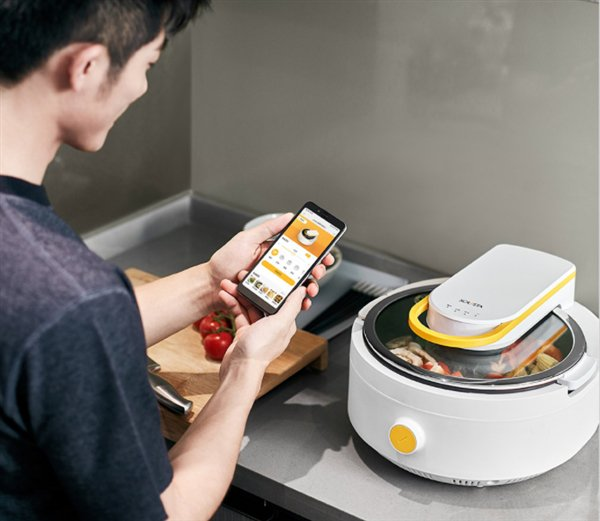 Solista-Solo-Smart-Cooker