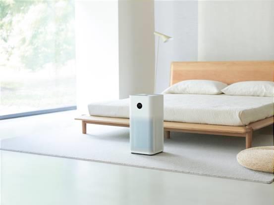 Xiaomi MIJIA Air Purifier 3 1