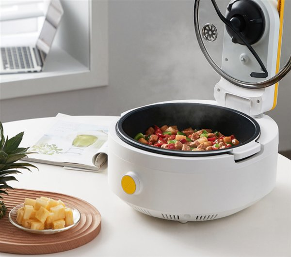 Xiaomi crowdfunds the Solista Solo Smart Cooker 2