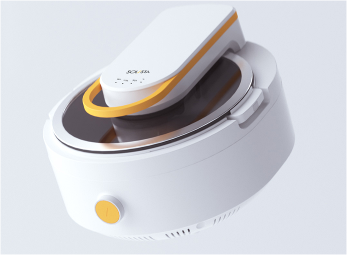 Xiaomi crowdfunds the Solista Solo Smart Cooker 3