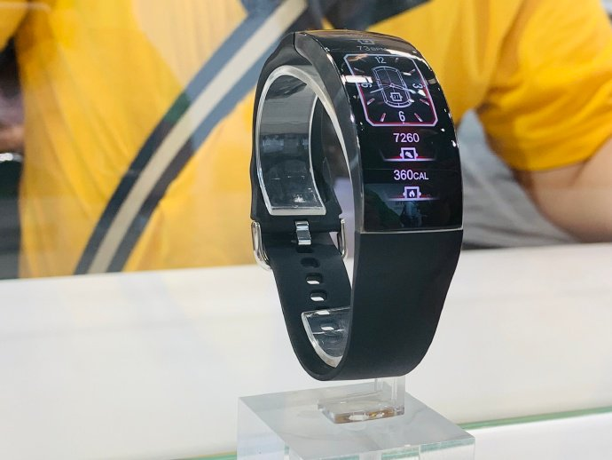 AMAZFIT X Hands-on pictures 8