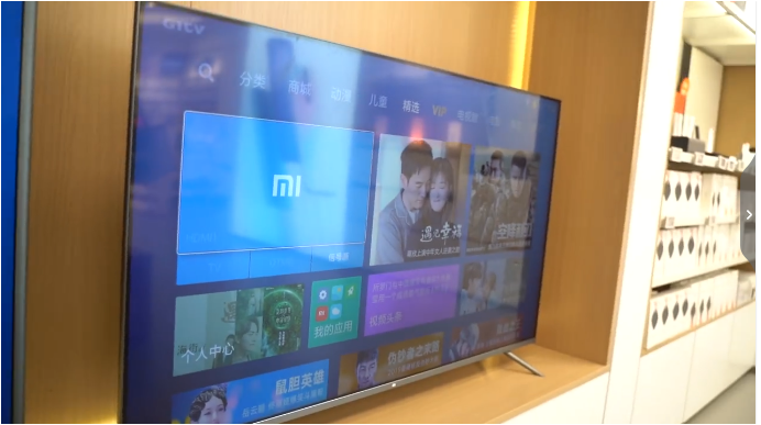 Xiaomi 8K Mi TV Pro 2