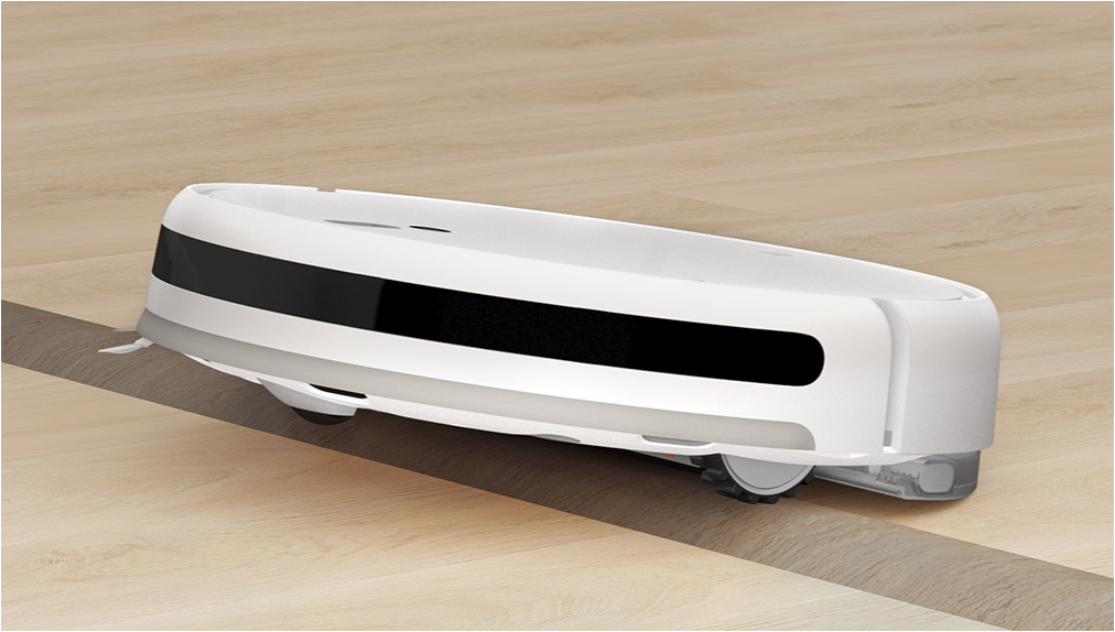 MIJIA Robot Vacuum Cleaner 1C launched for 1299 yuan ($183)