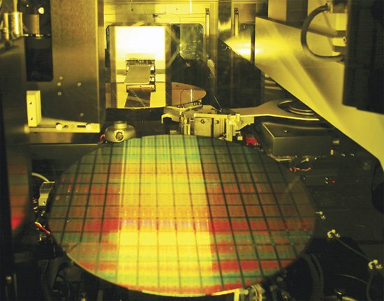 TSMC already develops 3 nm semiconductor chips