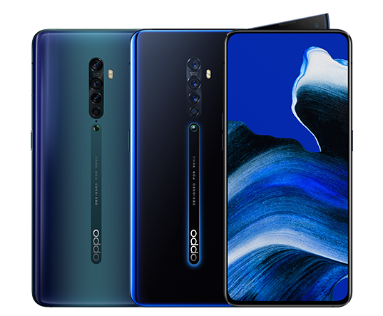 OPPO Reno 3 specifications and pricing leaked