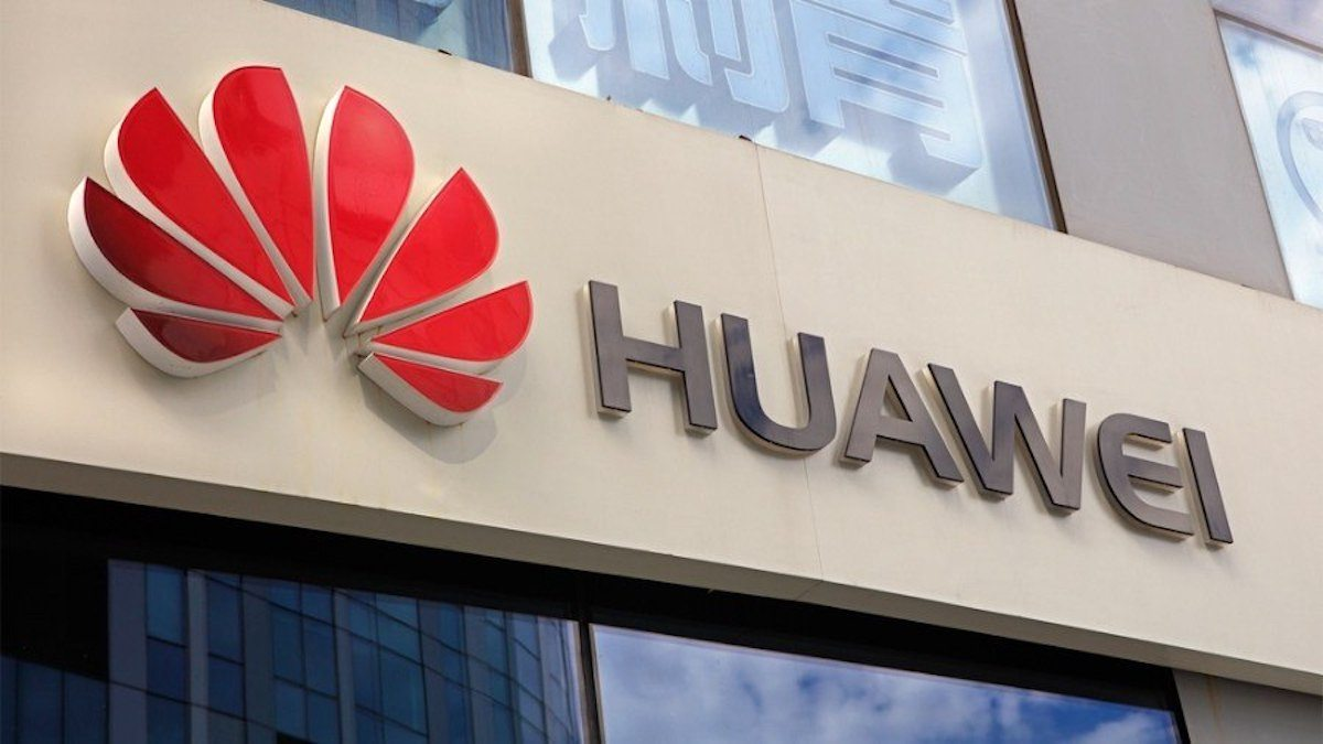 U.S. Envoy meets  the German Minister about Huawei's involvement in Germany's 5G development