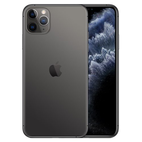 iPhone 11 Pro Max scores 117 on DxOMark