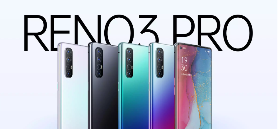 OPPO Reno3 and Reno3 Pro 5G Geekbench results and  pricing leaked