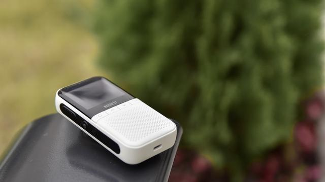 Xiaomi's BeeBest Smart Walkie-Talkie in pictures 5