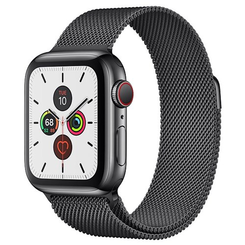 Charges agains Apple for stealing Health Monitoring tech for its Watch 2