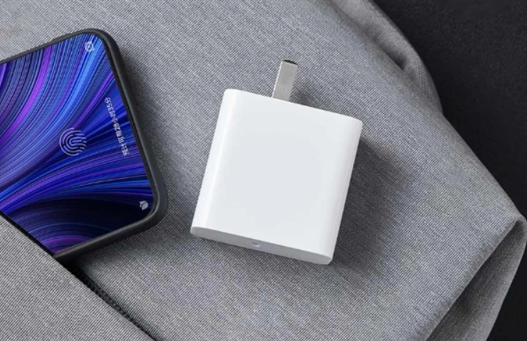 Xiaomi's new Type-C Power Adapter 65W is 27% smaller than previous one