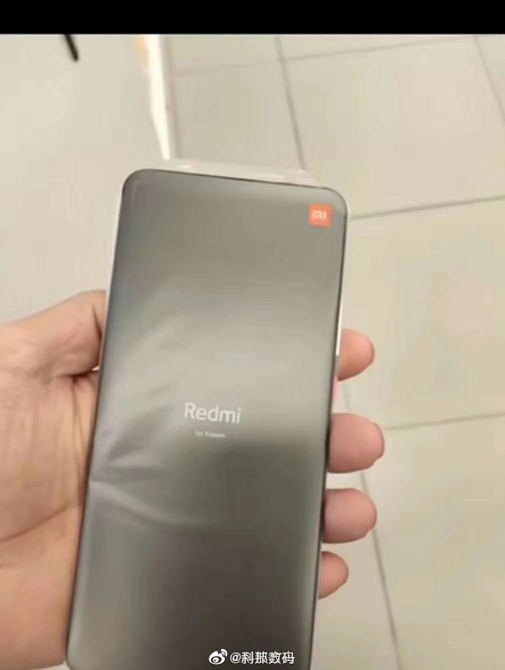 Redmi K30 Pro 5G live images look astonish 1