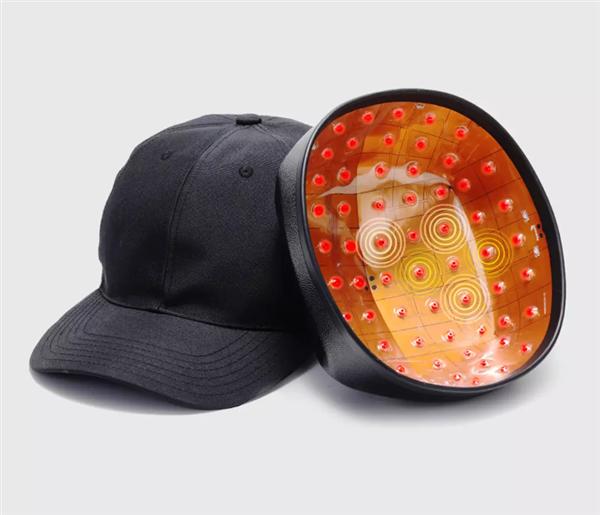 Xiaomi crowdfunds the COSBEAUTY LLLT laser hair growth cap 1