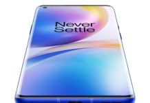 Leak reveals the OnePlus 8 Pro has an IP68 certification