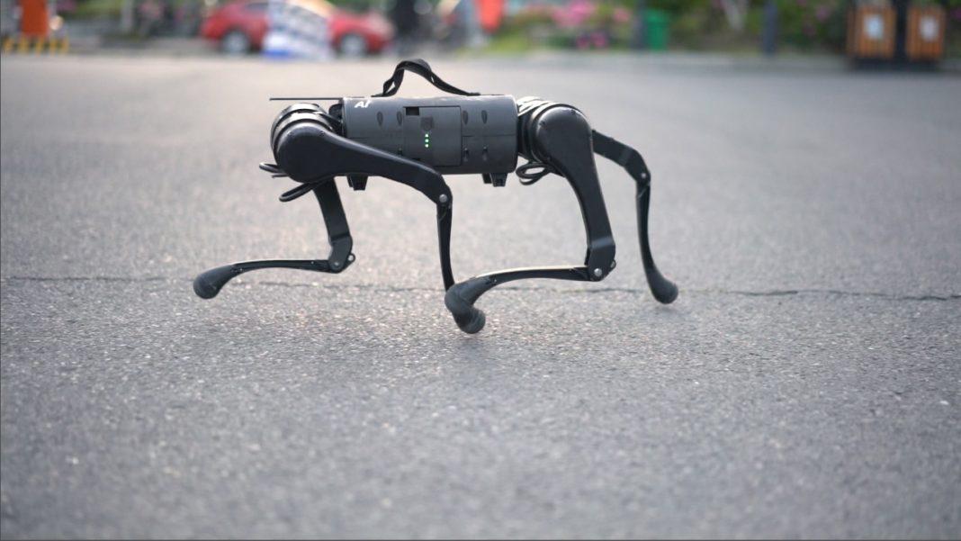 Unitree A1 Robot 3
