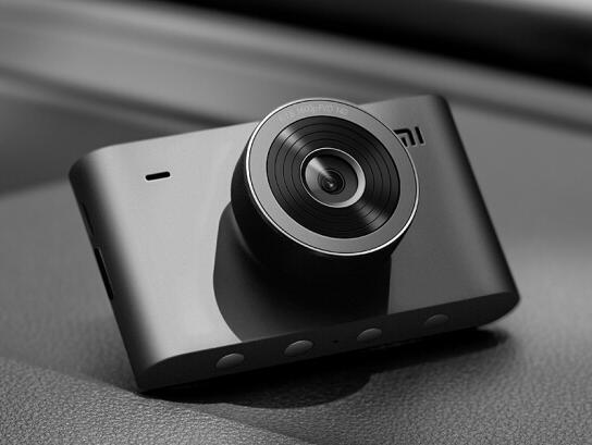 Xiaomi Mi Smart Dashcam 2K 2