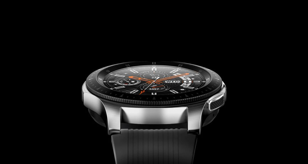 Galaxy Watch 3 branding confirmed, Will come in 41mm and 45mm sizes