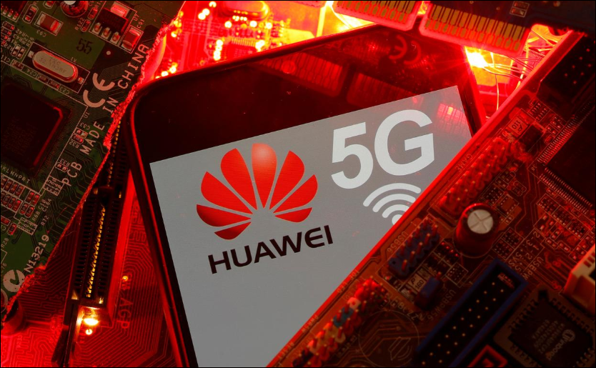 Huawei slows down smartphone production due to recent US Sanctions