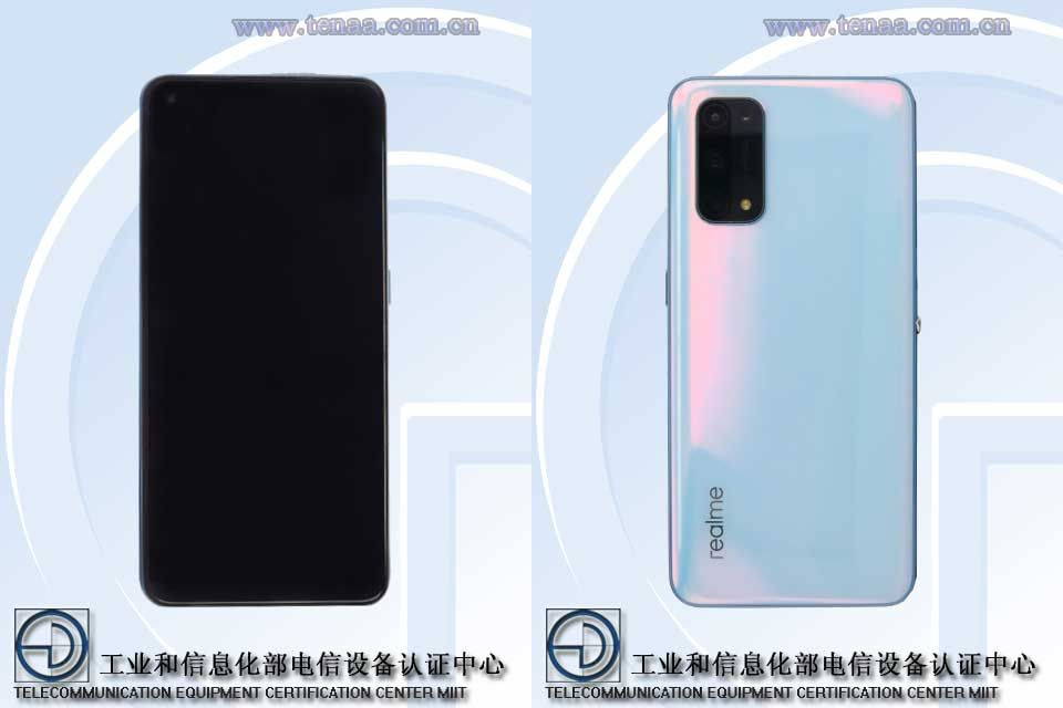 Realme may soon launch new phones 1
