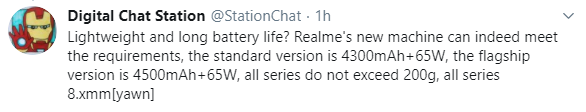 Realme may soon launch new phones