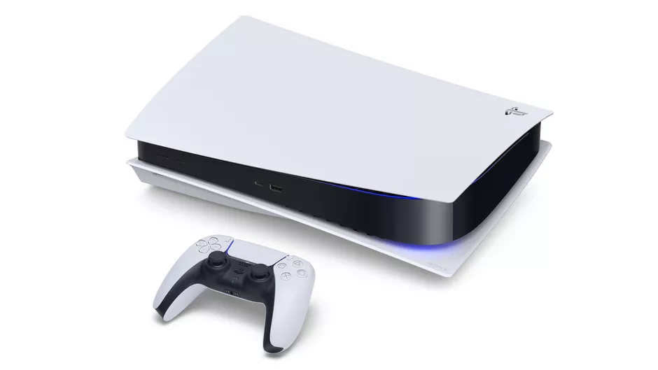 Sony PlayStation 5 supports Wi-Fi 6 2