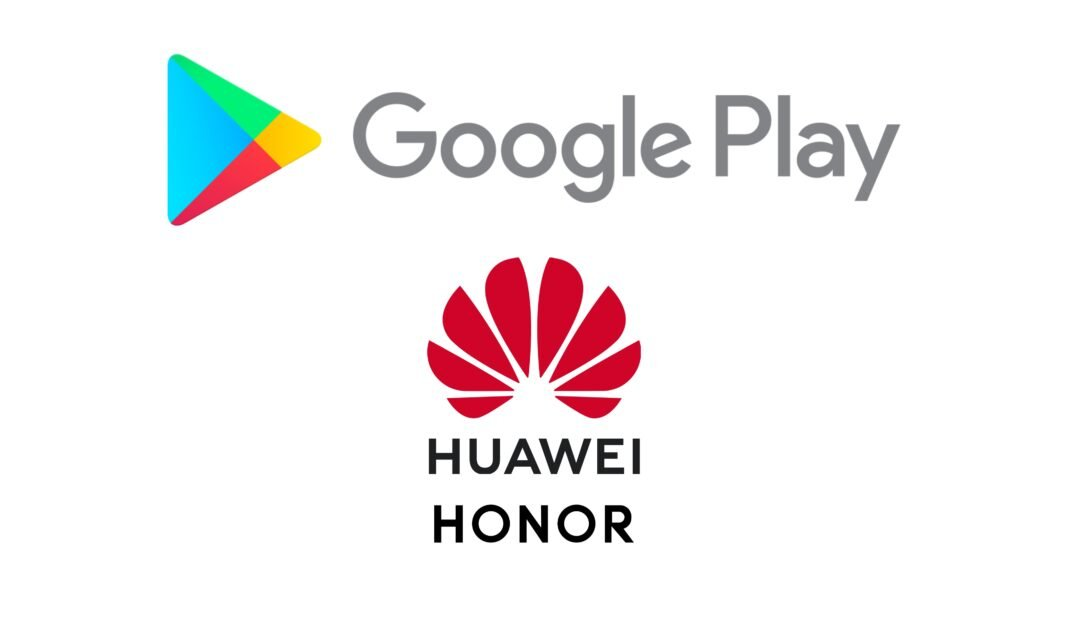 GMS Installer App for HUAWEI and HONOR smartphones